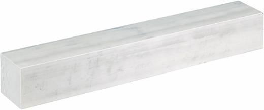Aluminium Vierkant Profiel (l x b x h) 200 x 25 x 25 mm