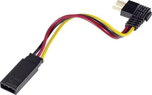 Modelcraft Servo-adapterkabel Servo: JR / Ontvanger: MPX