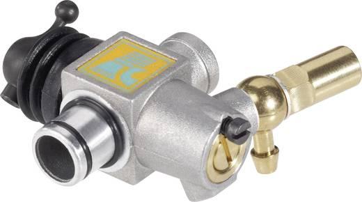 Force Engine Reserve-onderdeel Carburateur, compleet gemonteerd 15SZ,ES,17SZ,ES,M15SZ (S-10-01)