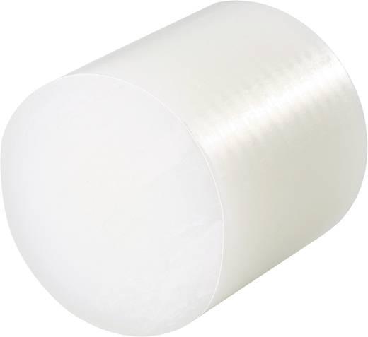 Polyamide Massieve staaf (Ø x l) 60 mm x 60 mm
