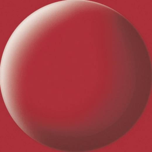 Revell 36136 Aqua Color verf Karmijn-rood (mat) Kleurcode: 36 RAL-kleurcode: 3002 Doos 18 ml