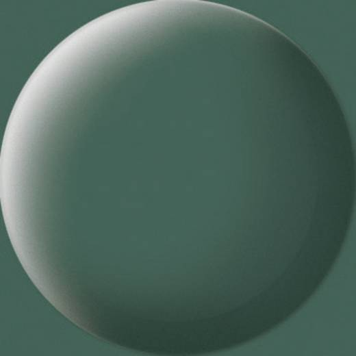 Revell 36148 Aqua Color verf Zeegroen (mat) Kleurcode: 48 RAL-kleurcode: 6028 Doos 18 ml