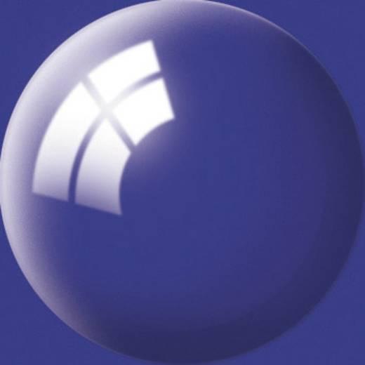 Revell 36152 Aqua Color verf Blauw (glanzend) Kleurcode: 52 RAL-kleurcode: 5005 Doos 18 ml