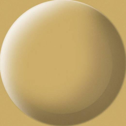 Revell 36188 Aqua Color verf Oker (mat) Kleurcode: 88 RAL-kleurcode: 1011 Doos 18 ml