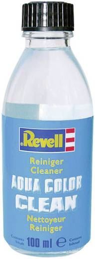 Revell Aqua Color Cleaner reiniger 100 ml Glas