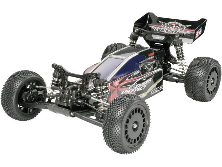 Tamiya Dark Impact Brushed 1:10 RC auto Elektro Buggy 4WD Bouwpakket