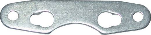 Reely EL162D2/EL162D3/EL162D4 Reserve draagarmversterkingsplaten