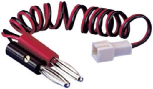 Laadkabel [2x Banaanstekker - 1x Mirco-auto-stekker] 250 mm 0.25 mm² Modelcraft
