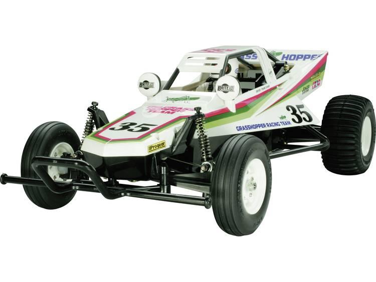 Tamiya Grasshopper I Brushed 1:10 RC auto Elektro Buggy 2WD Bouwpakket