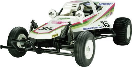 Tamiya Grasshopper I 1:10 Brushed RC auto Elektro Buggy Achterwielaandrijving Bouwpakket