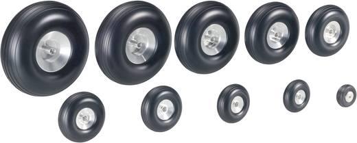 Reely (239937) Ballonbanden met aluminium velg 31mm (2)