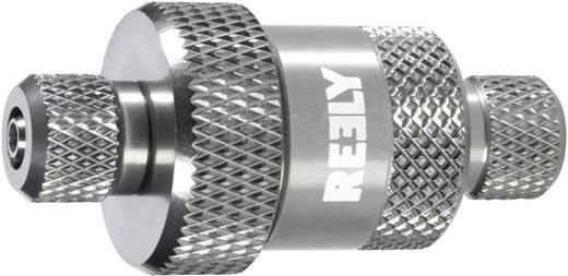 Reely 1:5, 1:6 Aluminium brandstoffilter Benzinevast Filterinzetstuk: Sinter-filter