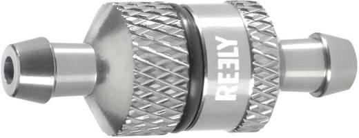 Reely Terugslagventiel Filterinzetstuk: zonder