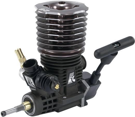 Force Engine 28 CNC Nitro 2-takt automotor 4.58 cm³ 2.92 pk 2.15 kW