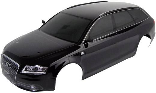 Reely 235842 1:10 Body Audi RS6 Geverfd, gesneden, beplakt, voorbereid op verlichting