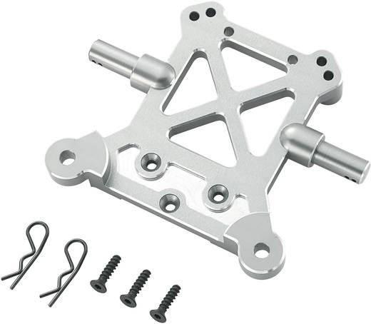 Reely 511387 Upgrade aluminium demperbrug achter deel 1