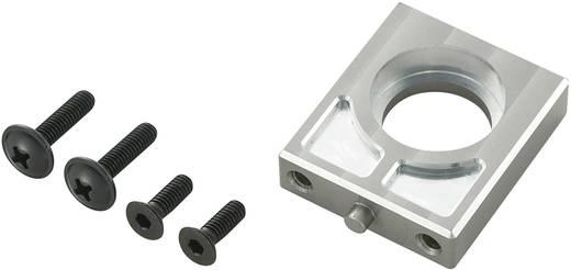 Aluminium steun middendifferentieel (front)