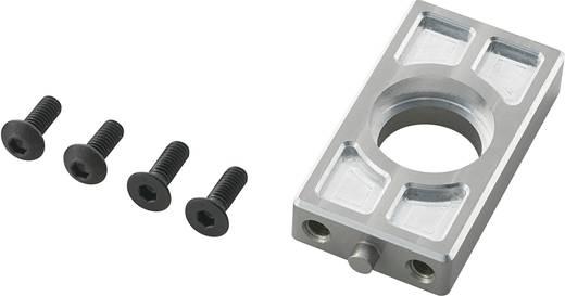 Reely 511405 Tuningonderdeel Aluminium CNC steun middendifferentieel achter