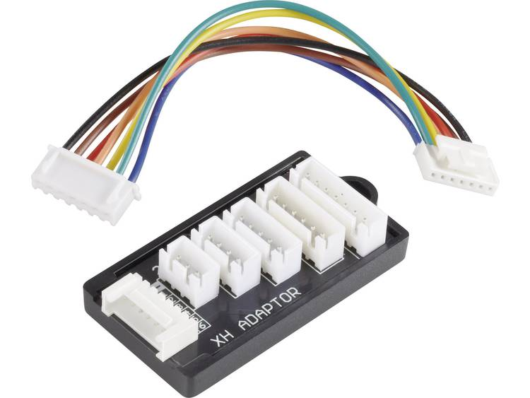 VOLTCRAFT Li-poly balance adapter