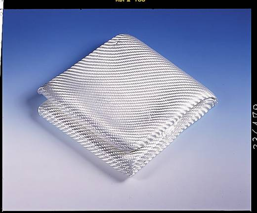 TOOLCRAFT 886590 Toolcraft kwaliteit glasvezelgaren weefsel 1 m²