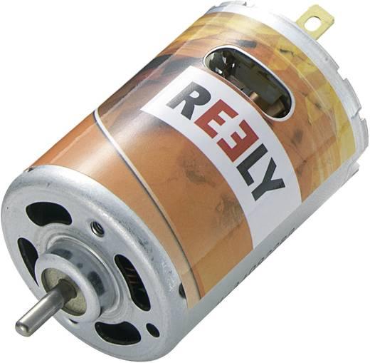 Reely EB-250 Brushed elektromotor voor auto's 22000 omw/min Aantal windingen (turns): 14