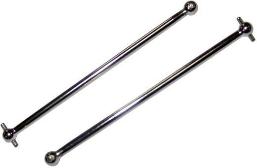 Reely VA3555 Aandrijfas 92,5 mm