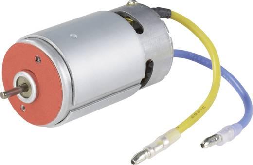 Reely 550er Brushed elektromotor voor auto's 18000 omw/min Aantal windingen (turns): 24