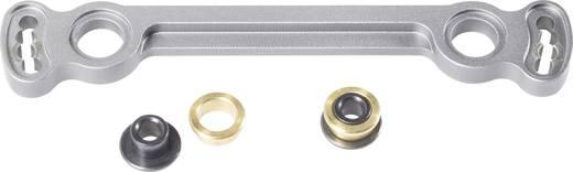 Reely Reserve aluminium stuurplaat (08049)