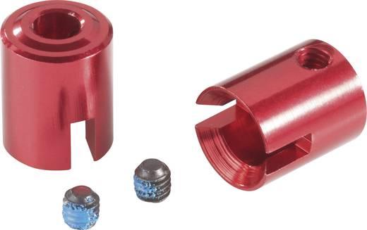 Reely 538060R Aluminium differentiaalverbindingspunten