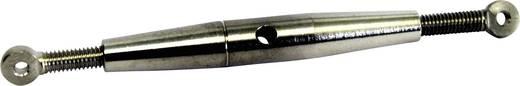 Modelcraft Precisie spanslot (Ø x l) 5 mm x 36 mm 5 stuks