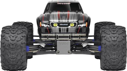 1:8 Elektro Monstertruck E-maxx RtR