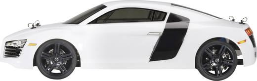 Reely 210113PR 1:10 Body Audi R8 Geverfd, gesneden, beplakt