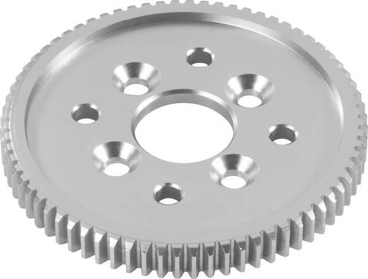 Reely 538406C Aluminium hoofdtandwiel 72 tanden