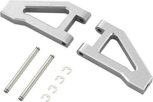 Reely Aluminium draagarmen voor/boven (512039C)