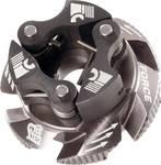 FORCE 3-klauwen tuningkoppeling COOL met koelfunctie