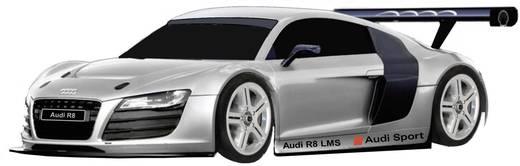 Reely 237993 1:10 Body Audi R8 LMS Geverfd, gesneden, beplakt