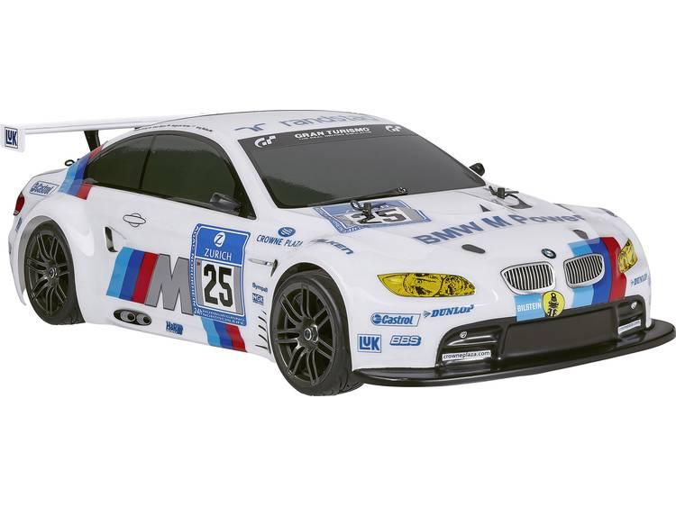 Reely 237994 110 Body BMW M3 GT2 Geverfd gesneden beplakt