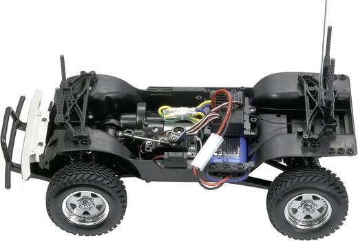 Tamiya Ford Bronco 1973 1:10 Brushed RC auto Elektro Crawler 4WD Bouwpakket