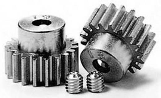 Tamiya 50355 Reserve-onderdeel Aluminium motorrondsel 18/19 tanden M0,6/48dp