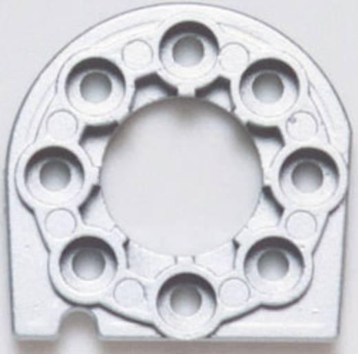 Tamiya 53666 Reserve-onderdeel Motorsteun metaal TT 01