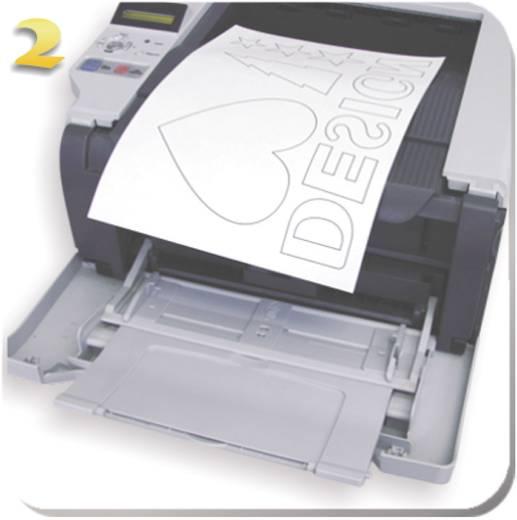 Oracover Easyplot 50-027-B Designfolie (l x b) 300 mm x 208 mm