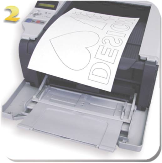 Oracover Easyplot 50-097-B Designfolie (l x b) 300 mm x 208 mm
