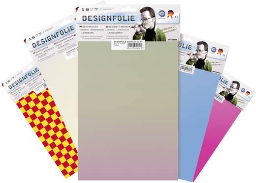Oracover Easyplot 50-065-B Designfolie (l x b) 300 mm x 208 mm