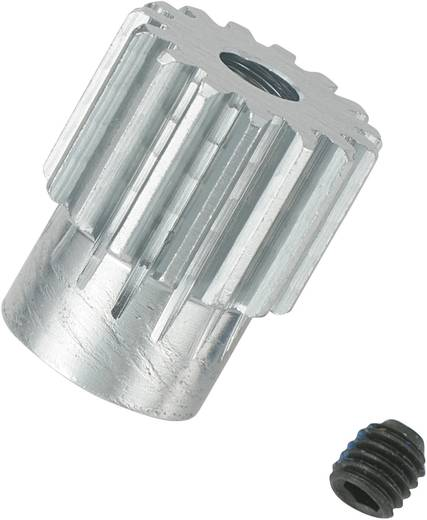Reely Motorrondsel 15 tanden (511616C)