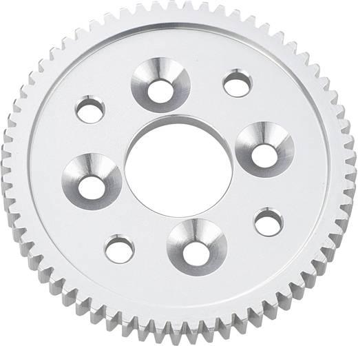 Reely Aluminium hoofdtandwiel 65 tanden (511621C)