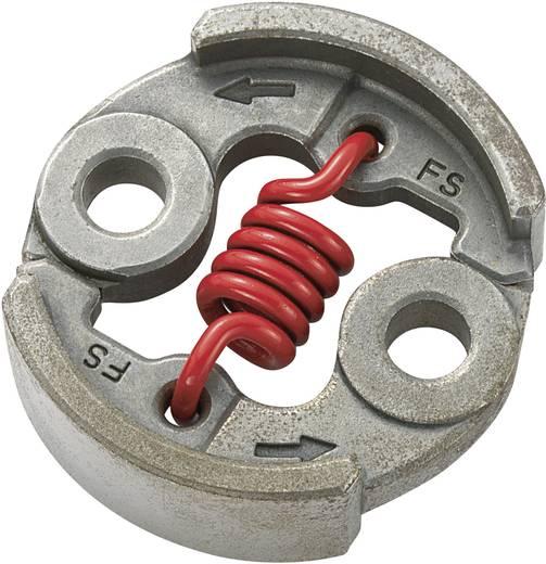 Reely 511624C Tuningonderdeel Tuning-koppeling 7000 omw/min rood