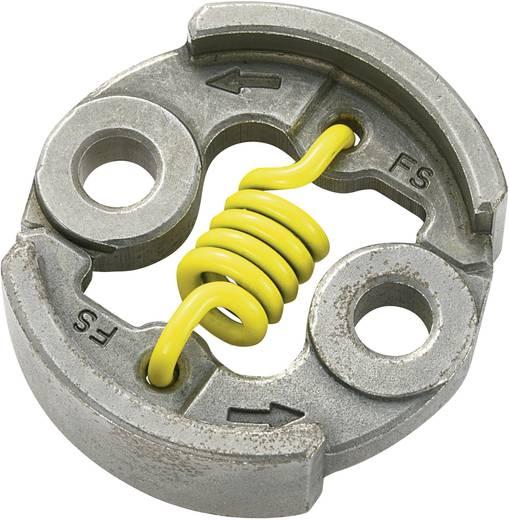 Reely 511625C Tuningonderdeel Tuning-koppeling 8000 omw/min geel