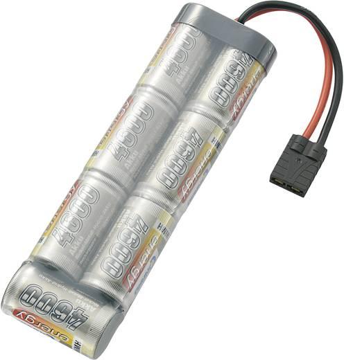 NiMH accupack 8.4 V 4600 mAh Conrad energy Stick Traxxas-bus