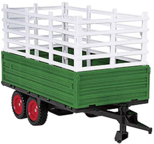 Carson Modellsport 1:14 RC aanhanger Landbouwvoertuig