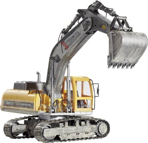 Carson Modellsport 1:12 bestuurbare Graafmachine met afstandsbediening (907200)